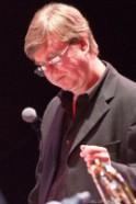 Jazz concert artist David Manson