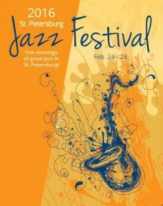 2016 St. Petersburg Jazz Festival