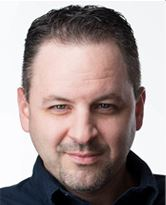 SEmmy Awards speaker Corey Barker