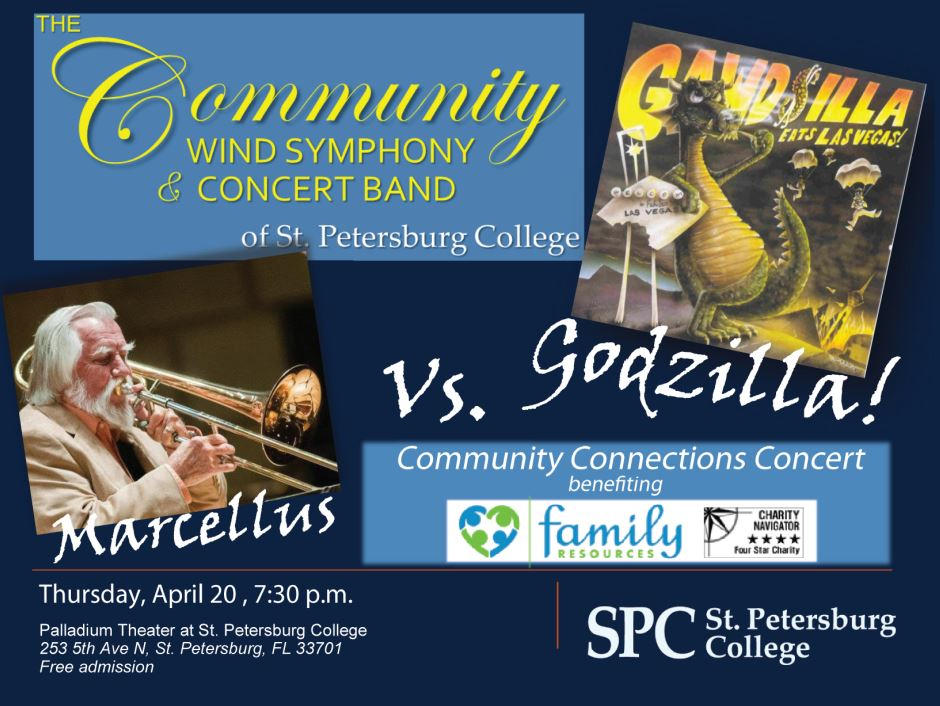 Community Connections Concert
