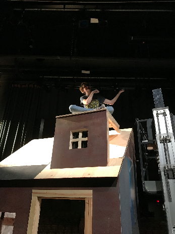 Fiddler On The Roof Opens June 30 At St Petersburg College