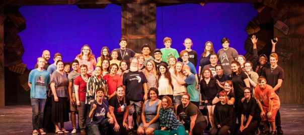 What Can You Learn From Summer Musical Theater Arts