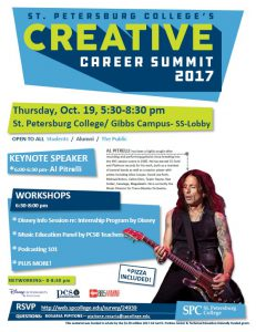 Creative Career Summit