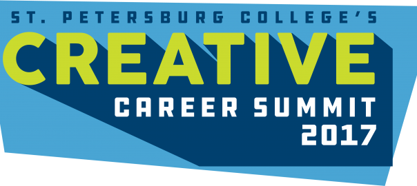 Creative Career Summit Banner