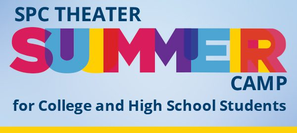 SPC Summer Theater Camp 2018