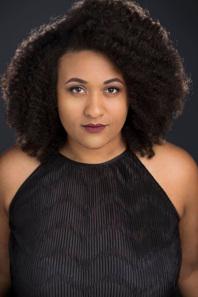 Chelsea Hooker, 2018 SPC Graduate and Actress in Urinetown