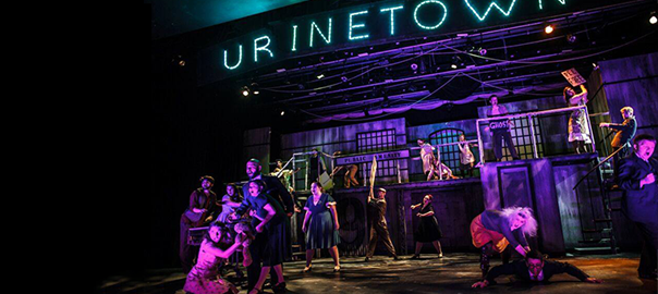 Welcome to Urinetown!
