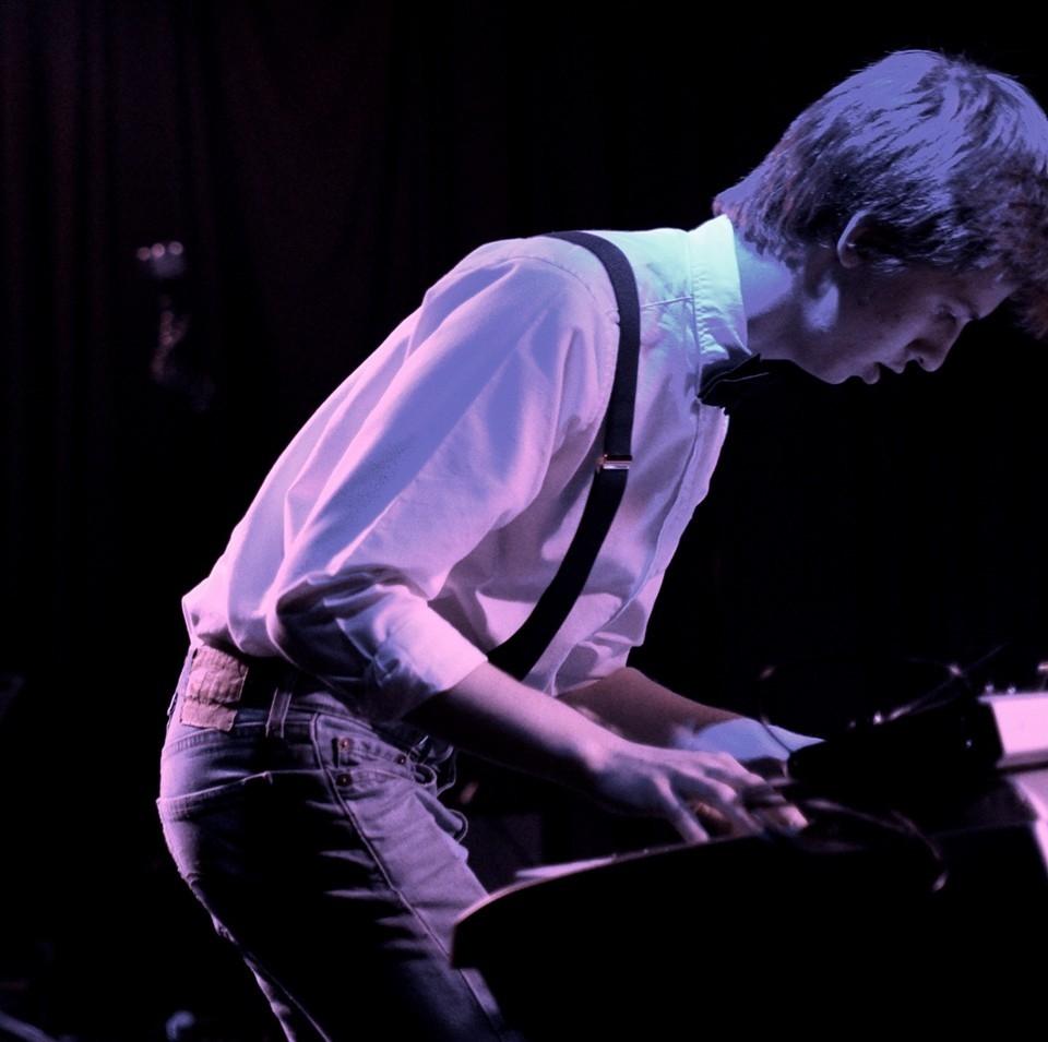 Tyler Corbin