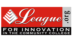 League for Innovation art