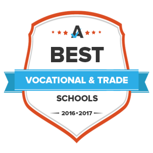Best Vocational and Trade Schools logo