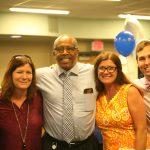 Ron Boyce's retirement