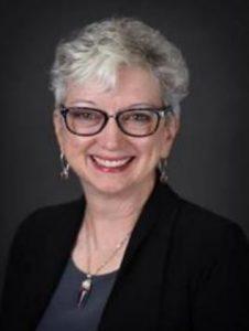 photo of Katherine Woods