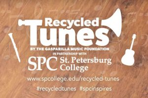 Recycled Tunes