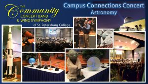 Campus Connections Concert