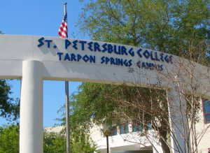 Tarpon Springs Campus