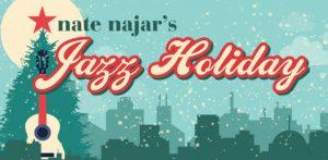 Jazz Holiday logo