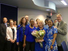 BOT wrap-up: Deborah Boyle retires after 14 years