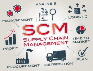 Supply Chain Management Degree