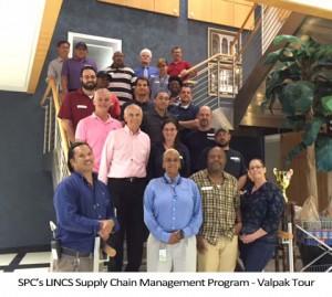 Supply Chain Program - Valpak Tour