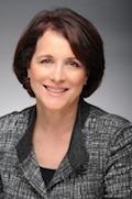 CEO Entrepreneurship Club hosts local business leader Linda Goldfarb.