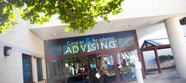 Career & Academic Advising Center, Tarpon Springs