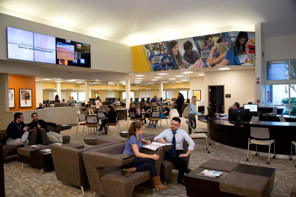SPC Career Academic Advising Tarpon Springs