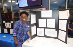 Student Experience Showcase
