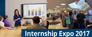 internship expo