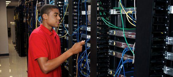 Computer Repair Technician