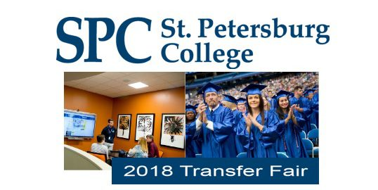 Clearwater Campus Transfer Fair