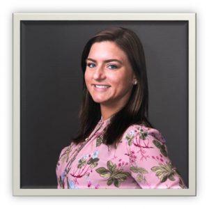SPC alumna Emily Varjassy