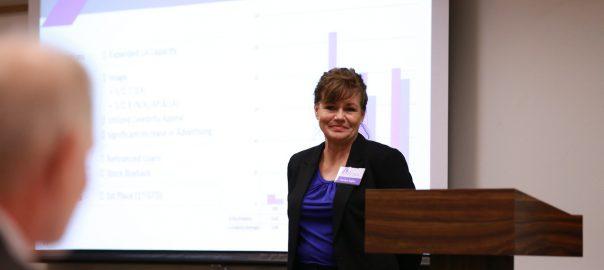 Workforce Institute Instructor Job Fair