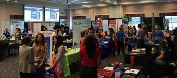 Job Fair blog photo