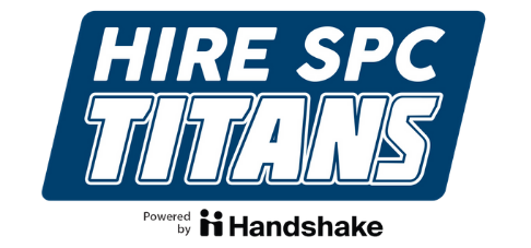 Hire SPC Titans, Powered by Handshake