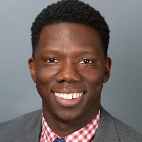 Headshot Image of Marcus A. Brooks