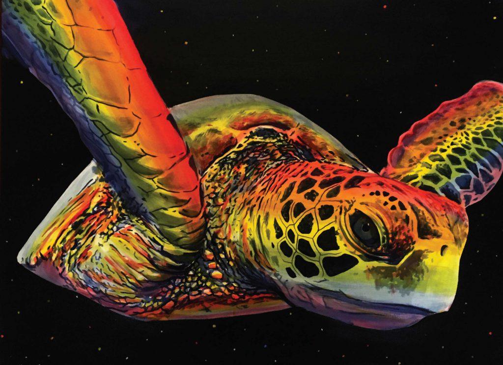 Turtle-Pride