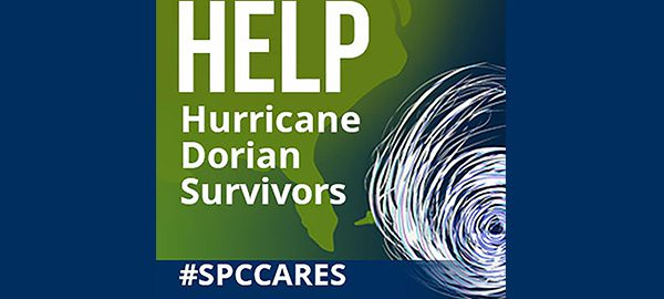 Hurricane Dorian Donations