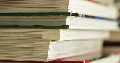 Save your money: get your textbooks for less