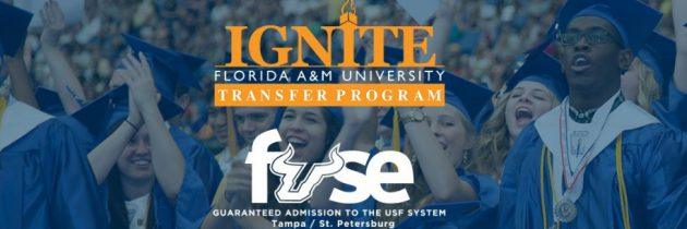Guaranteed Admission Makes College Transfer Seamless