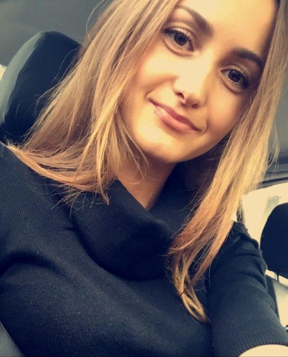 Veronica Mikhalinchik