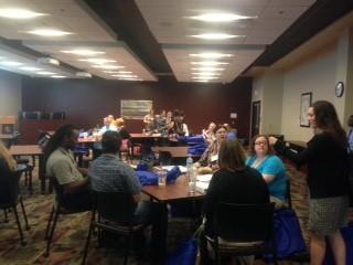 Florida Standards Implementation Conference