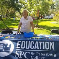 Anne Ryan, Early Childhood at SPC
