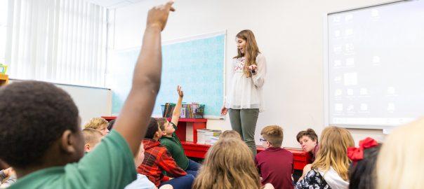 emerging teachers