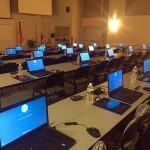 Utilizing career exploration tools in laptop lab