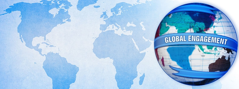 Think Global, Act Local - Center for International Programs