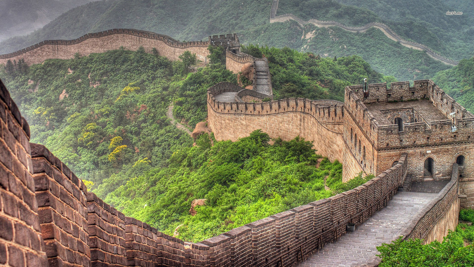 a study of the great wall of china Study in china s1 pengantar bahasa  china has a lot of place to be visited, best place that combine culture and modern value  2018 great wall top.