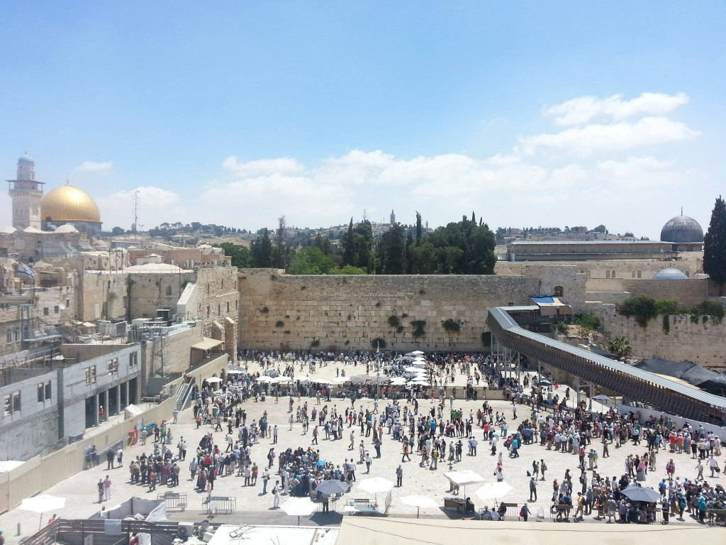 Study Abroad in Israel   College Study Abroad   CIEE