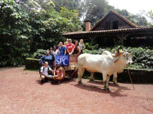Costa Rica Study Abroad Scholarship