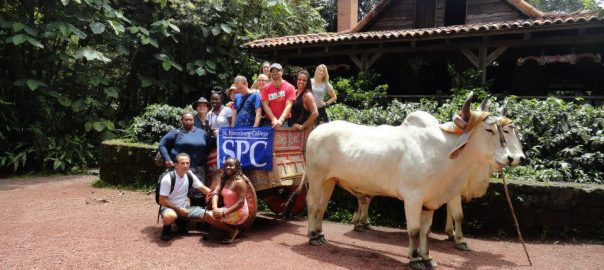 Costa Rica Study Abroad Scholarship