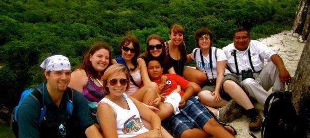 Belize Study Abroad Scholarship